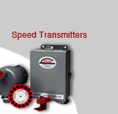 Speed Transmitters